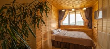 Люкс 2-х кімнатний